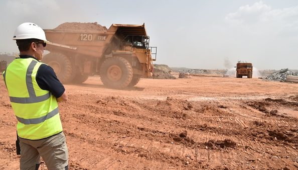 Odey hedge fund backs Barrick Gold takeover of Acacia Mining