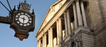 Too risky for BoE to change rates as Brexit looms, says City A.M.'s shadow MPC