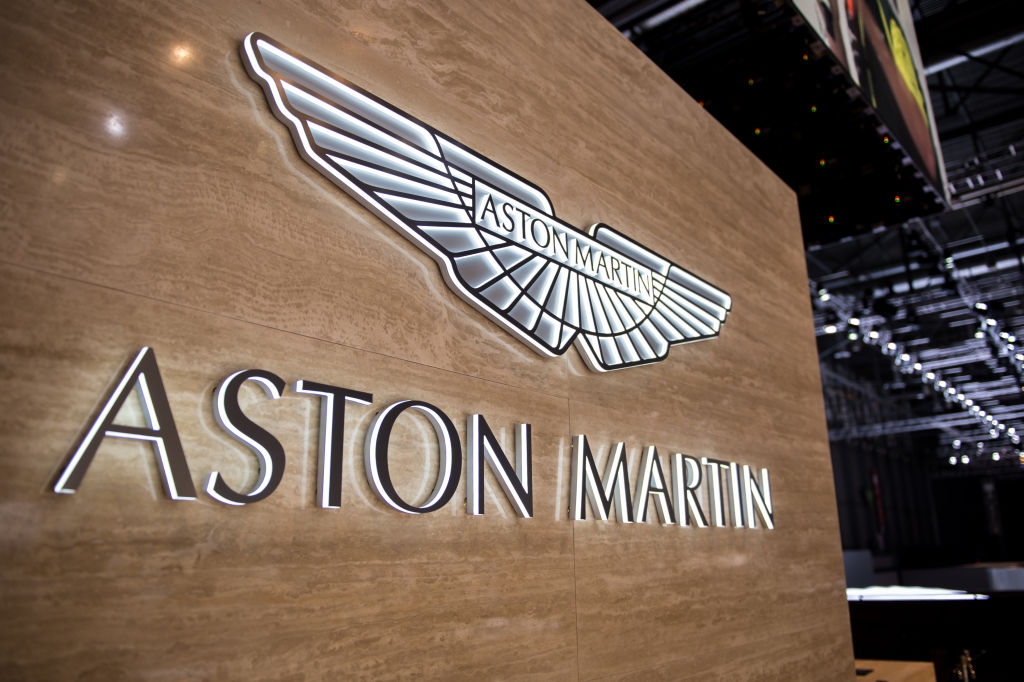 Aston Martin's biggest shareholder to make £68m bid to increase its stake