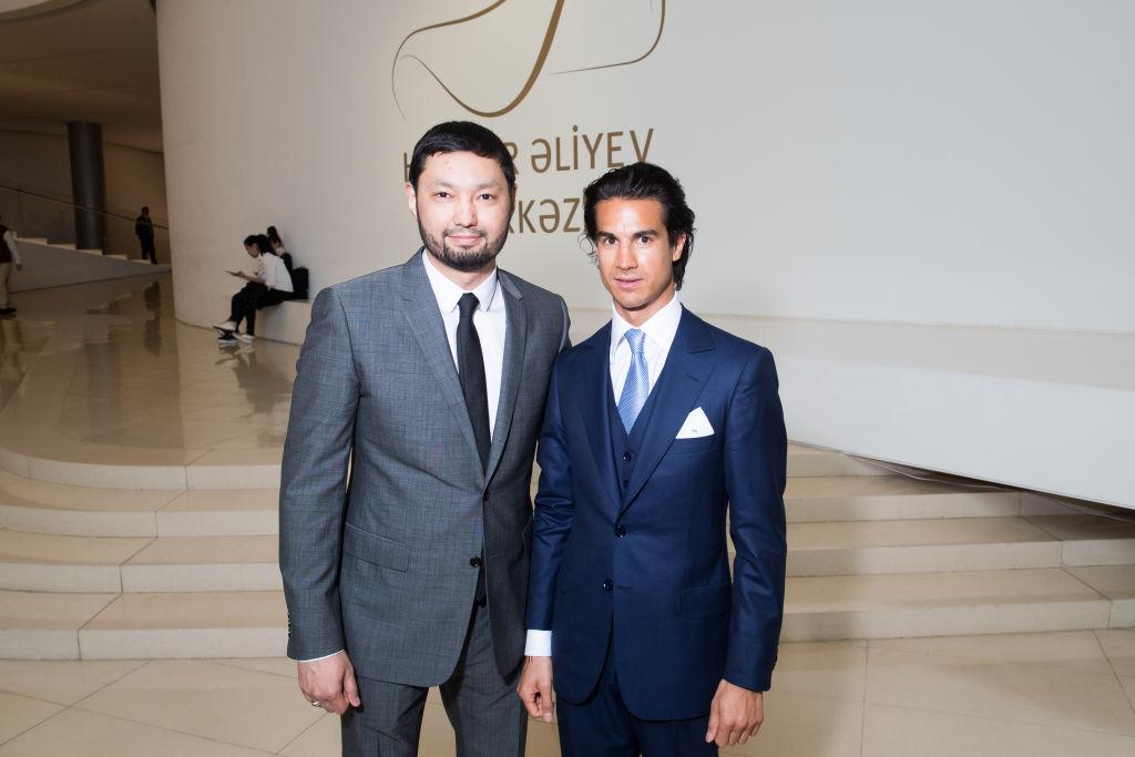 Kazakh billionaire Kenes Rakishev sells massive stake in Petropavlovsk