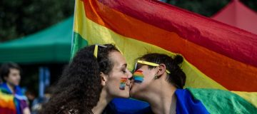 LGBT and stem professionals: The battle is far from won