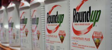 Judge reduces Bayer Roundup damages over weedkiller case