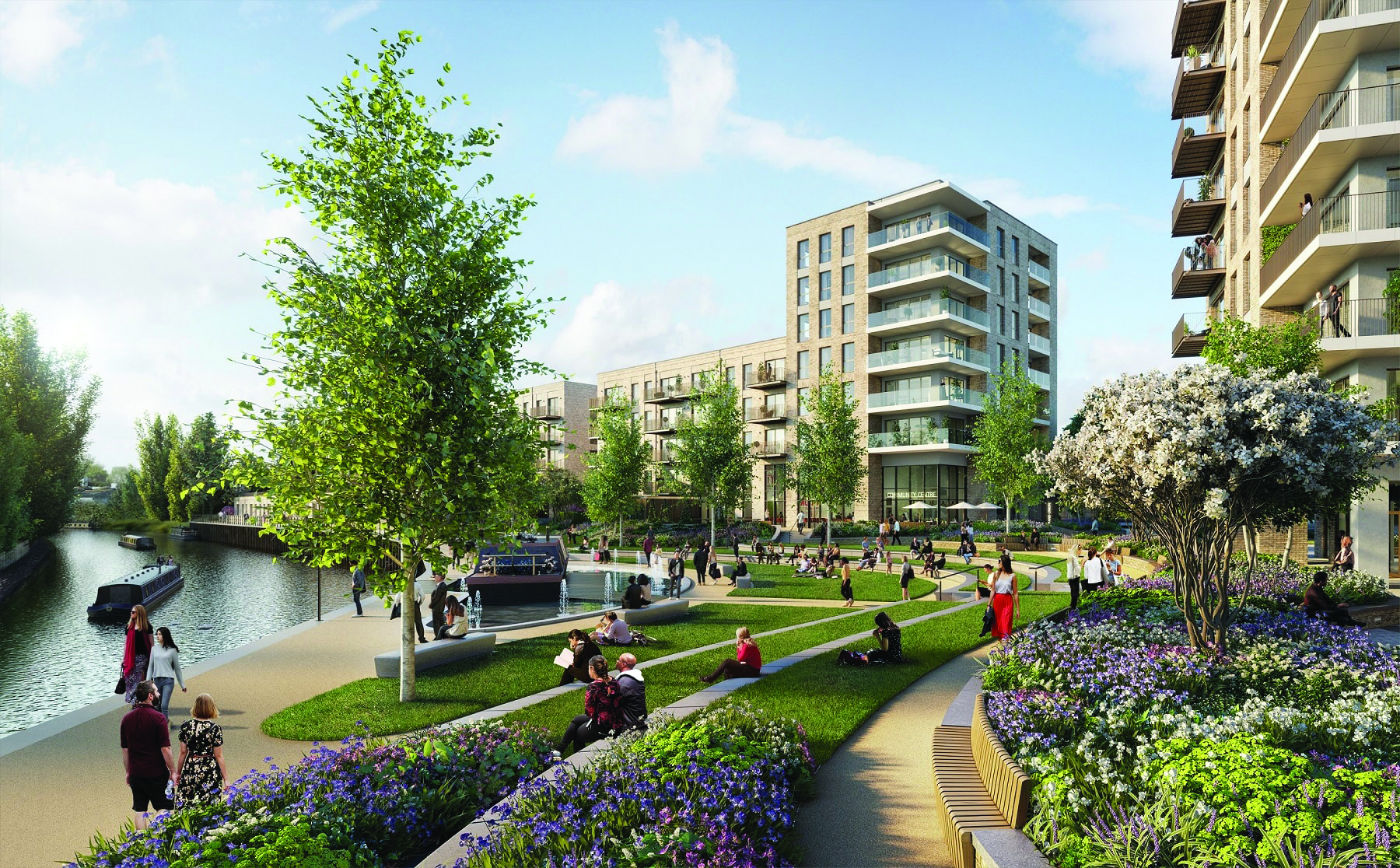 New homes: Our pick of the new builds going on sale in London this weekend