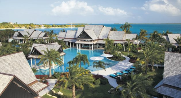 Jumby Bay Hotel Review, Antigua: A luxury hideaway on a former sugar plantation