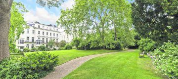Property of the Week: Live in the home of the real-life Peter Pan