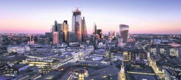 23 fintech firms join Tech Nation growth programme