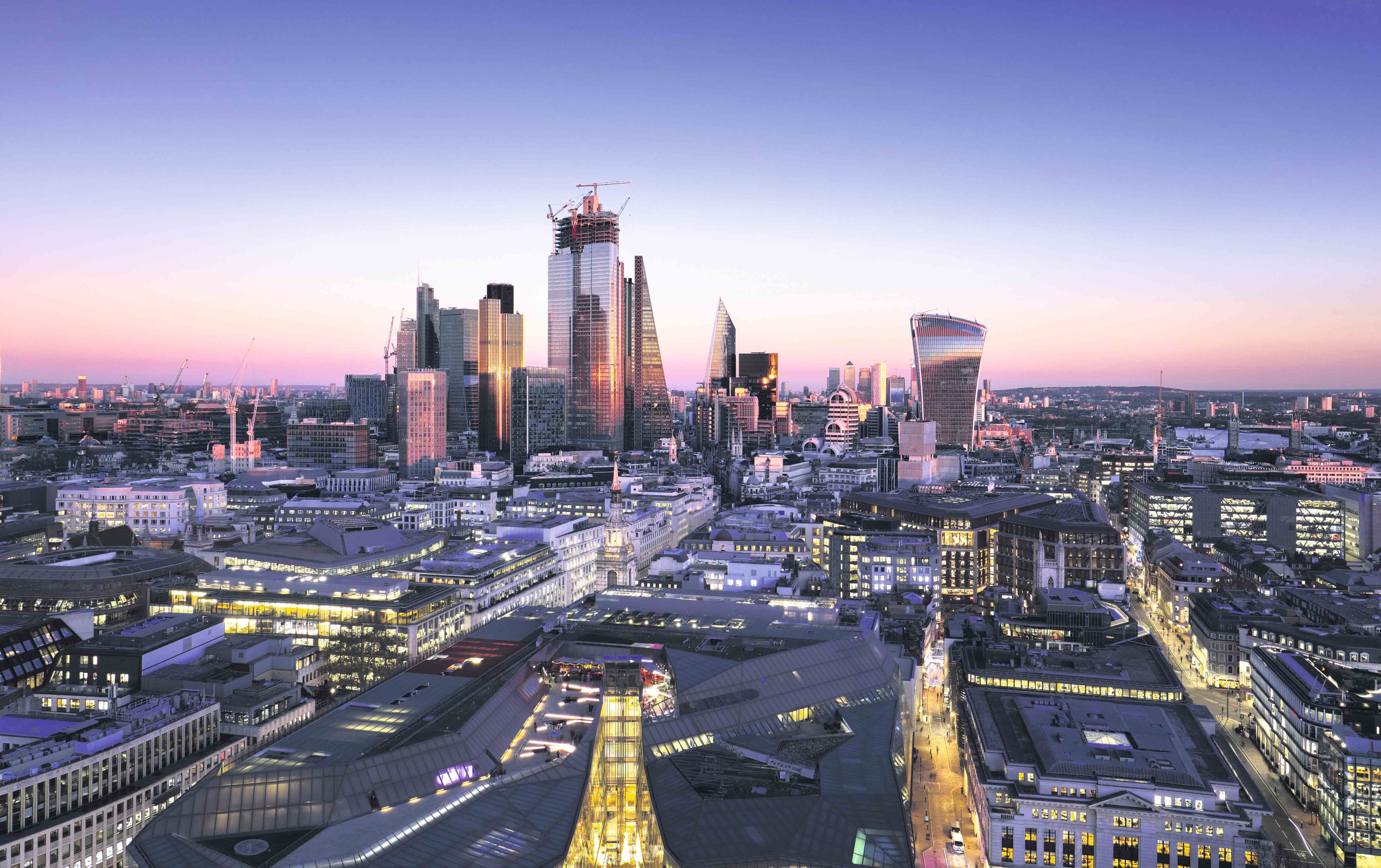 City Moves for 11 September – Who's switching jobs at Ovo Energy, RPC and Axiom Stone?