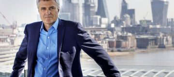 WPP share price rise leads FTSE 100 as results beat expectations