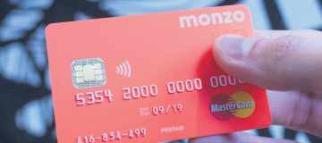 UK challenger bank Monzo is reportedly raising a fresh round of cash from investors at a 40 per cent discount to its previous fundraising.