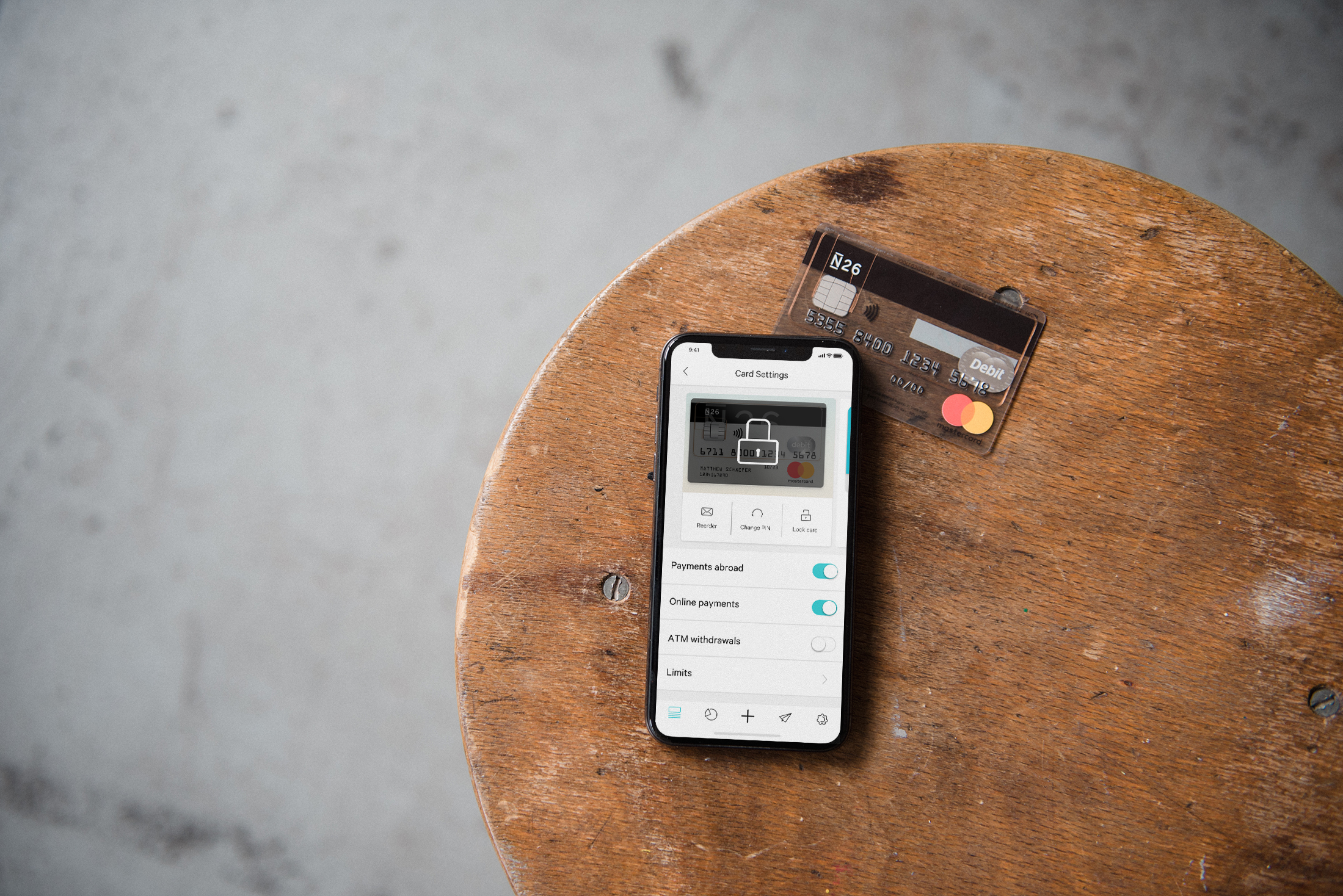 Digital bank N26 valued at $3.5bn as it adds $160m onto its series D