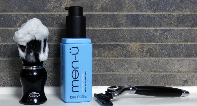 Men-u's mission to fix the cosmetic industry's plastic problem