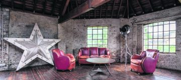 Property of the Week: Enter the Dragons' Den in Hackney