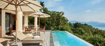 Trisara hotel review: Foraging needn't be at the expense of luxury