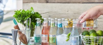 Fevertree shares go flat as poor weather hits sales growth
