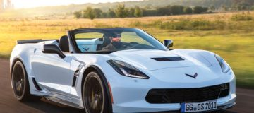 American idol: Why time is running out for the old-school Chevrolet Corvette