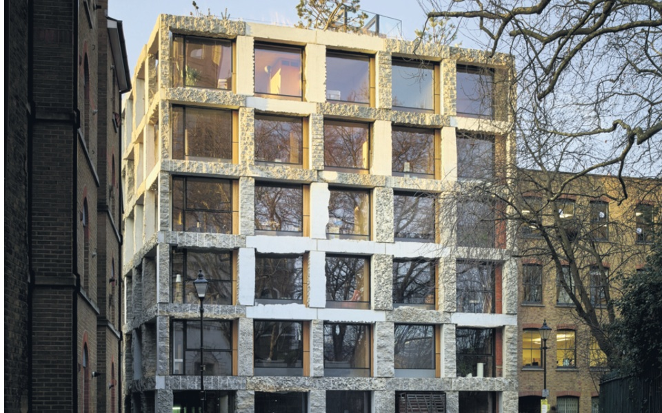 Clerkenwell controversy: The award-winning development that could be torn down