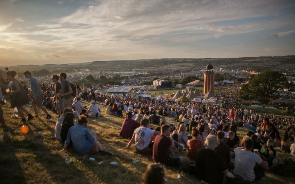 The 13 best festival, camping and outdoor gadgets: from cameras and speakers to stoves and tents
