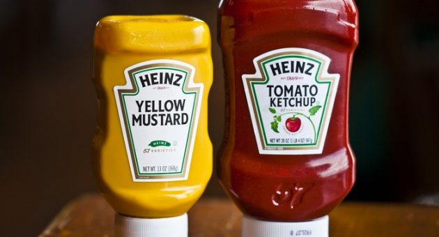 Turnaround time for struggling food giant