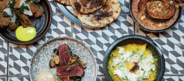 London's Indian summer: How a new generation of restaurants shook up the food scene