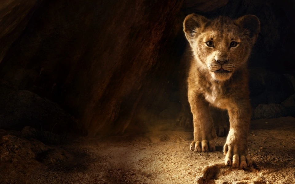 The Lion King 'live action' remake is a solid cover version but one that's outshone by the classic