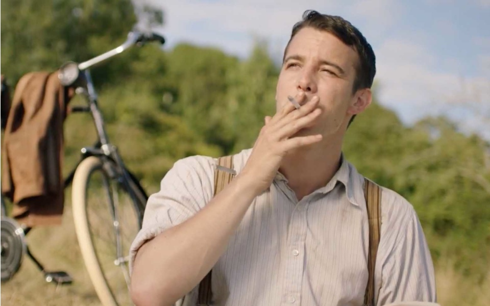 Making Noise Quietly is a war film that forgoes guns and explosions to focus on those left behind
