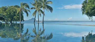 Mauritius: Paradise, but not as  you know it
