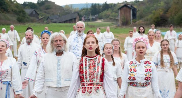 Midsommar review: follow up to Hereditary is an unqualified triumph