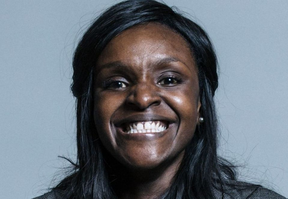 The disgraced former Labour MP Fiona Onasanya has been struck off as a solicitor