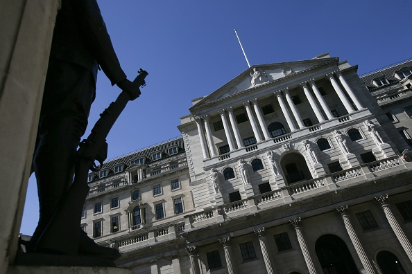 The only way is down for UK interest rates, say City economists