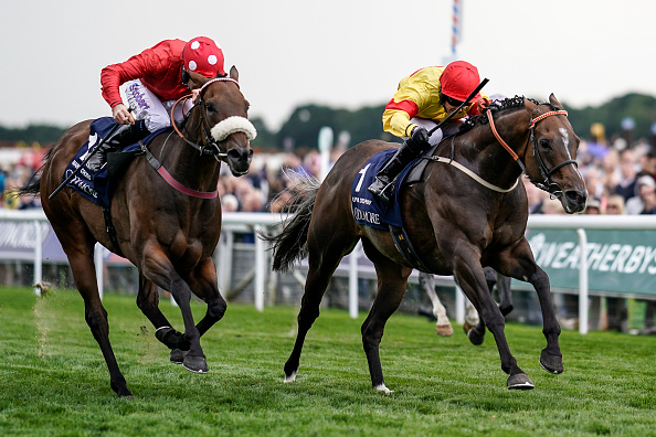 Horse Racing Betting Tips: Mabs won't be Cross this time after the Nunthorpe