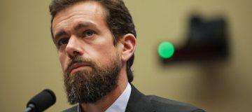 Twitter founder Jack Dorsey has account hacked as series of racist messages posted
