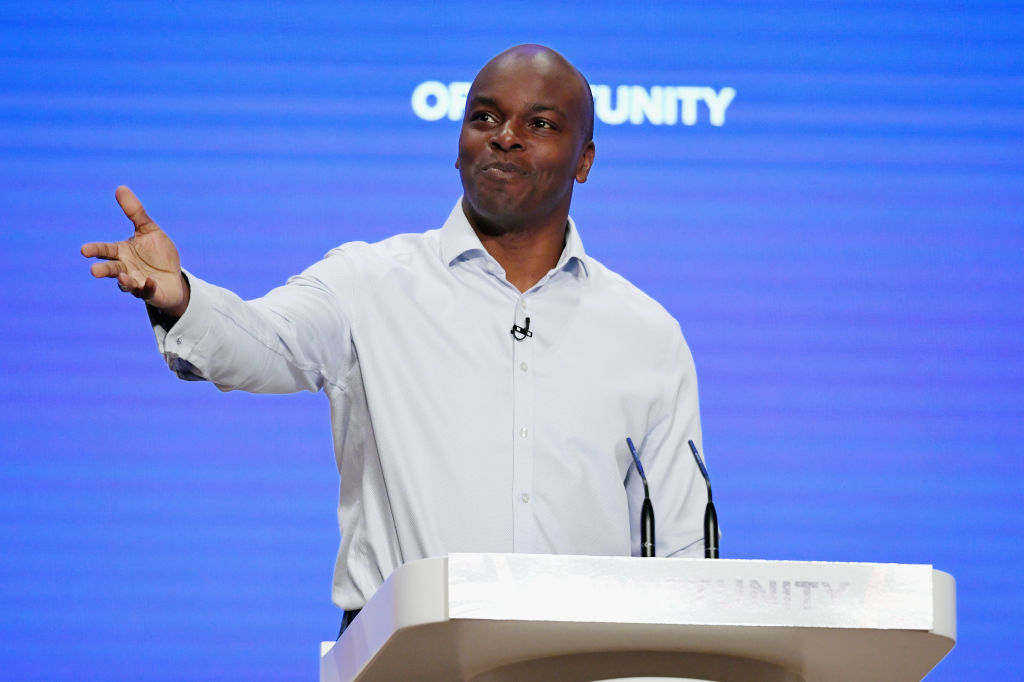 Shaun Bailey pledges to make every red bus electric if he becomes London mayor