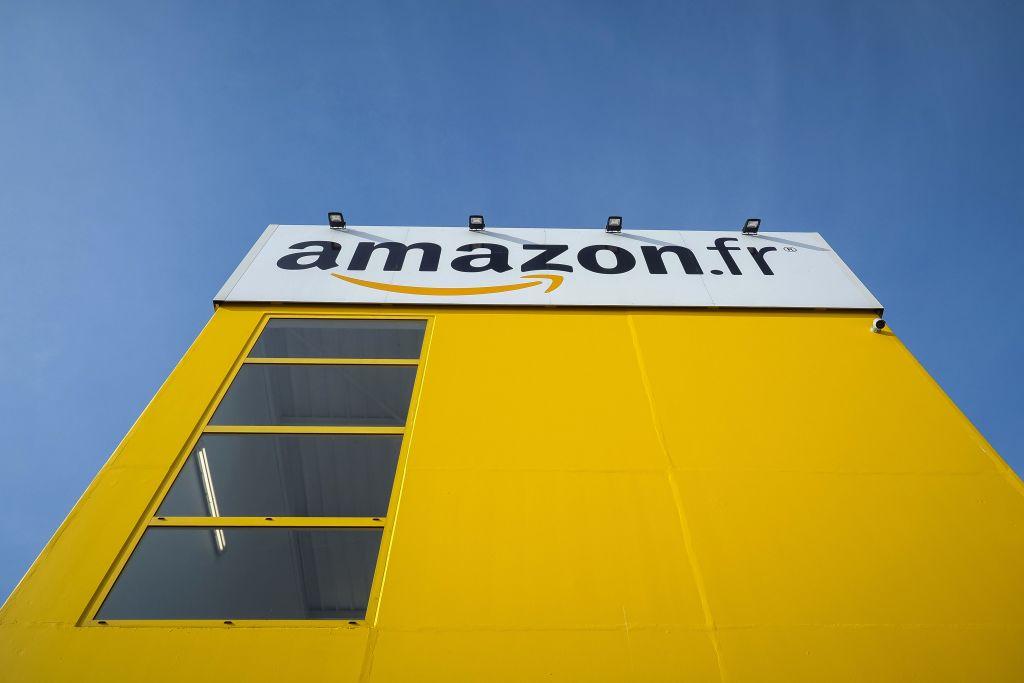 Tech giants hit back at France's digital tax