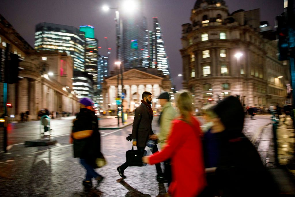 One message resonates across the globe: London is still one-of-a-kind for finance