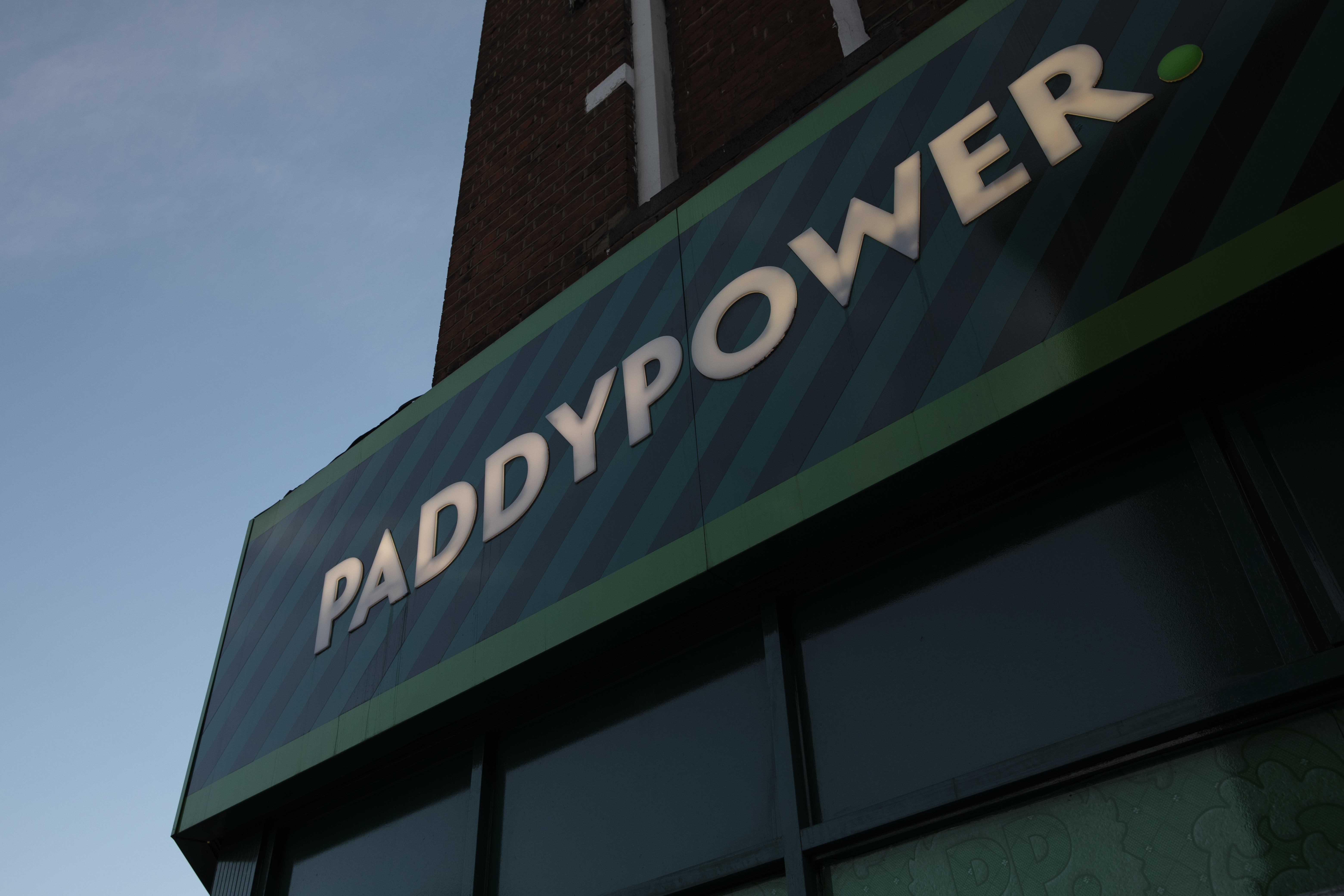 Paddy Power Betfair Archives - CityAM : CityAM