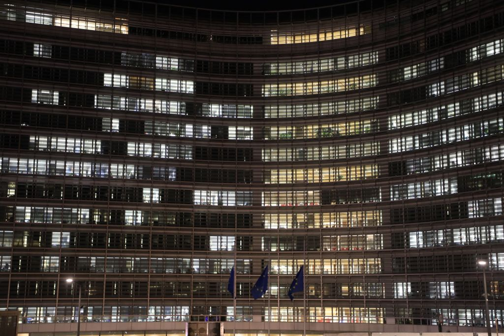 UK officials 'unshackled' from EU meetings ahead of Brexit