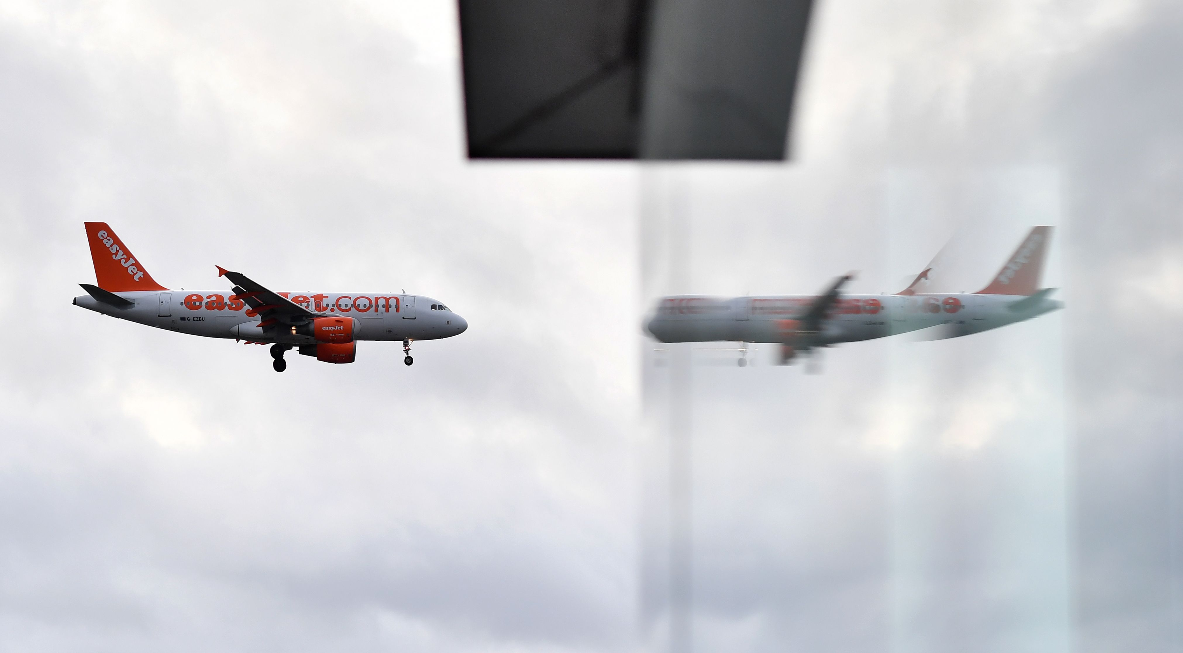 Near-miss: Passenger jet 'narrowly avoided' hitting drone at Gatwick airport in April