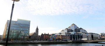 Henderson Park buys Irish real estate fund Green Reit in €1.3bn deal