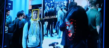 DEBATE: Should we be worried about police use of facial recognition technology?