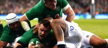 Ireland may have peaked too soon as England World Cup warm-up looms