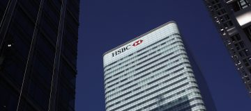 HSBC axes nearly 5,000 jobs in bid to reduce salary costs after sacking CEO
