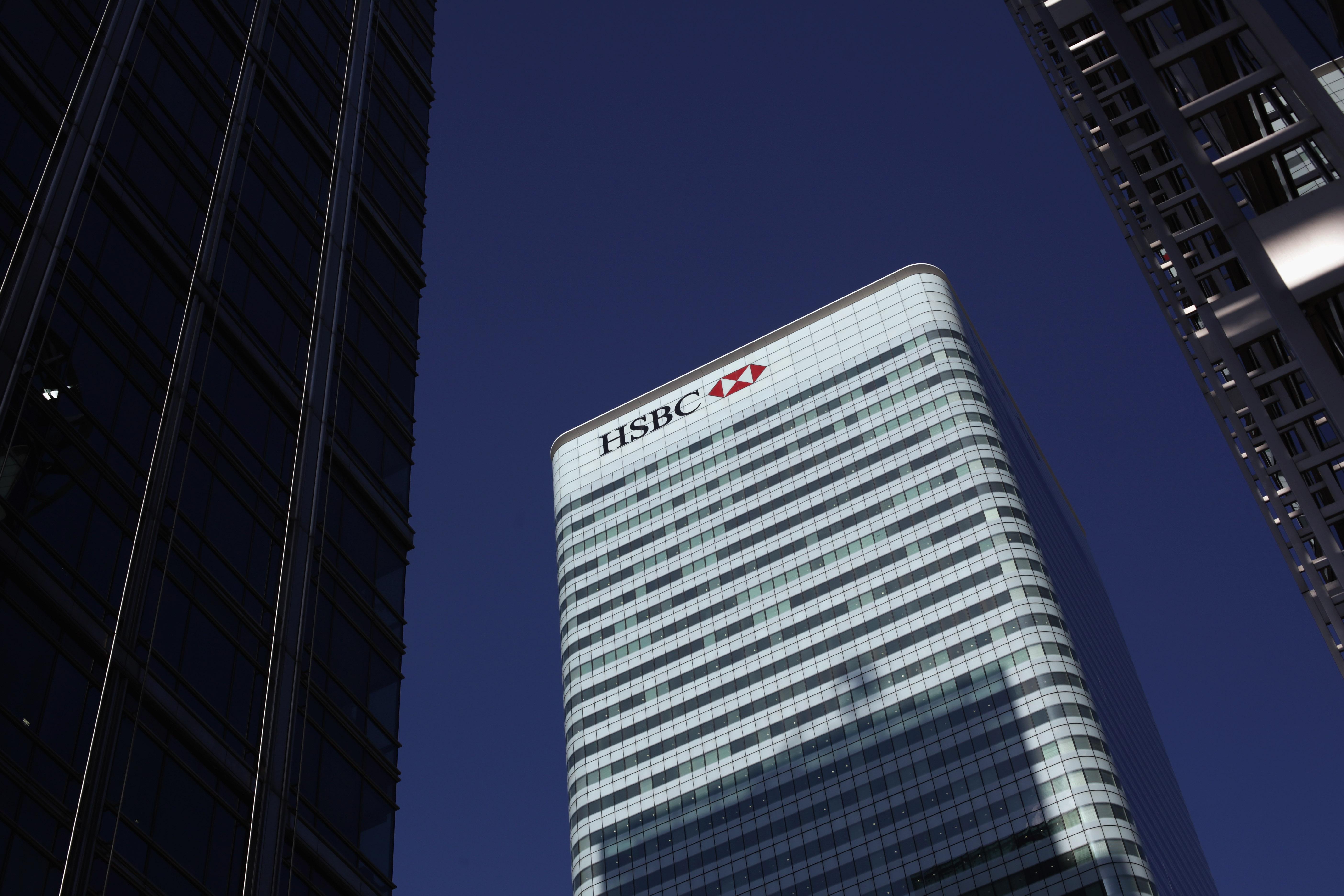 HSBC Holdings Archives - CityAM : CityAM
