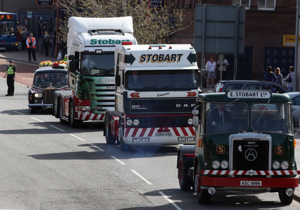 Eddie Stobart fires boss and suspends shares after accounting scandal