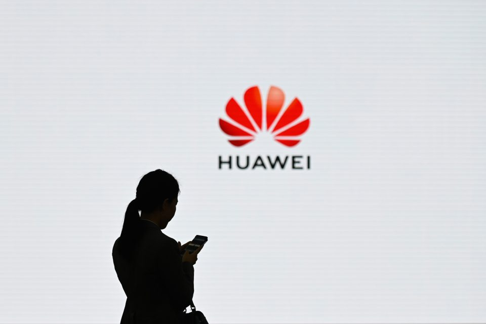 Western governments should have been ready for Huawei - CityAM