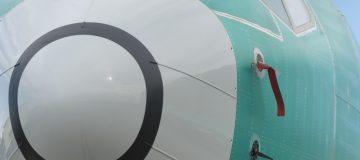 Aerospace engineer Senior's profits shrink after Boeing 737 Max grounding
