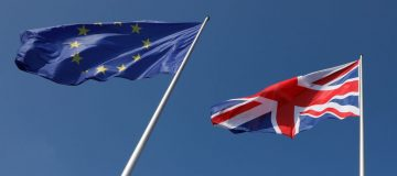 EU migration to UK falls to lowest in six years