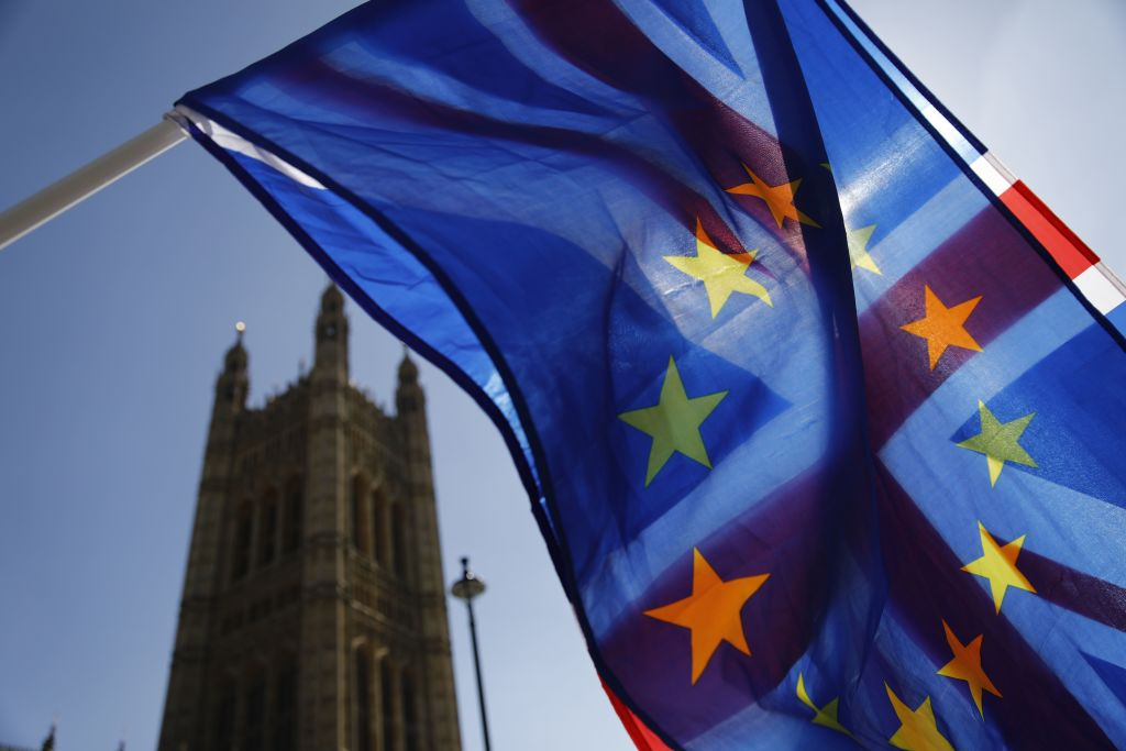 MPs launch legal action to prevent no-deal Brexit parliament shutdown