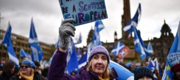 John McDonnell has put a nationalist cat among the Scottish pigeons