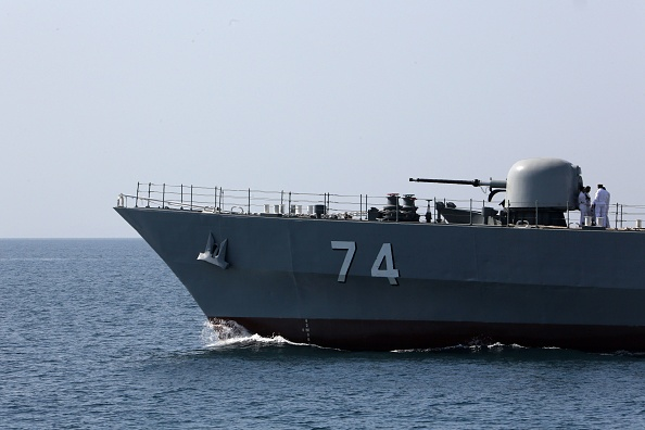 Iran seizes another tanker over fuel smuggling, state media reports