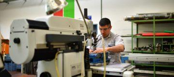 German factory production slumps in June raising recession fears